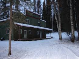 ranch cabin in beautiful fairbanks alaska fairbanks alaska