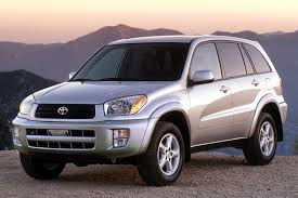 toyota car specifications 2003 toyota rav4 overview cars com