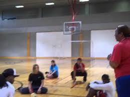 teaching physical education floor hockey u0026 broomball youtube