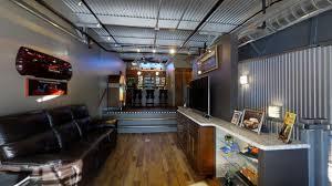 Loft In Garage by M1 Concourse U2013 Private Garage Community