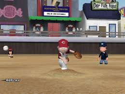 Download Backyard Baseball Backyard Baseball 2005 U2022 Windows Games U2022 Downloads The Iso Zone