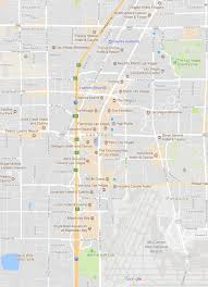 layout of caesars palace hotel las vegas getting around las vegas without a car our guide on how to get