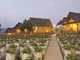 best price on sawung gawir restaurant and bungalow ciwidey in