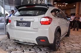 subaru crosstrek decal subaru xv performance new cars 2017 u0026 2018