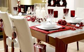 simple christmas table decorations ideas for table decorations mariannemitchell me