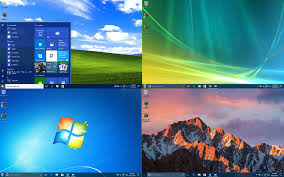 windows 10 au theme collection by new founding fathers on deviantart