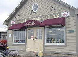 Awning Shed Commercial Awnings Chester County Milanese Remodeling