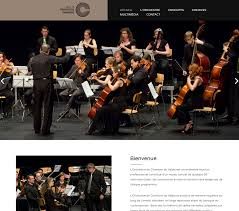 orchestre chambre tcp global solutions website development and marketing