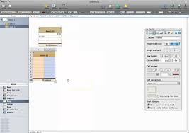 templates for numbers mac t account template in numbers for mac youtube