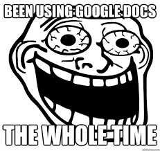 Troll Face Memes - excited troll face memes quickmeme