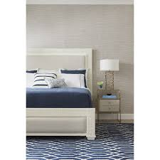 Bedroom Sets With Media Chest Stanley Coastal Living By Stanley Furniture Oasis Catalina Panel Bed