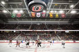 baxter arena finishes first year in the red but officials say