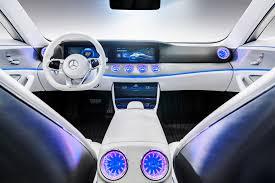 car mercedes png future of auto ux design and the autonomous vehicle