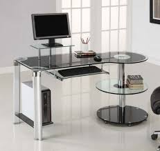 Small Space Computer Desk by Gorgeous Corner Laptop Desk For Small Spaces Bedroom Ideas