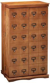 leslie dame media storage cabinet amazon com leslie dame cd 612ld solid oak mission style multimedia