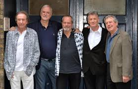 monty python actors heading to tribeca film festival ny daily news