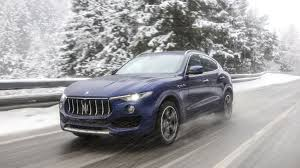 maserati jeep meet the maserati of suvs wait what outside online
