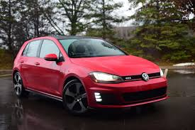 volkswagen golf gti 2015 4 door ihs auto review 2015 vw golf gti autobahn youtube