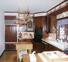 remodeled kitchens with islands before and after remodeling photos kitchen makeovers morris black