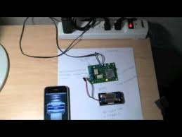 garage door opener wiring diagram youtube