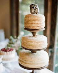 the best wedding cakes of 2014 martha stewart weddings