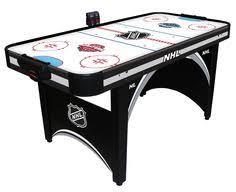 How To Clean Air Hockey Table American Heritage Monarch 7 U0027 Air Hockey Table Loft Pinterest