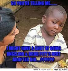 Your Telling Me Meme - skeptical african kid memes image memes at relatably com