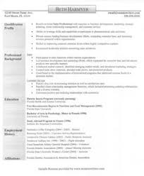 Cover Letters Samples For Resumes by Resume Example Resume Example Resume Pinterest Resume