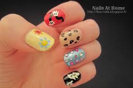snsd igab inspired nail art pinterest snsd
