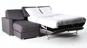 discount canapé lit canape lit couchage quotidien pas cher quel matelas choisir pour