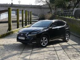 lexus nx300h uk lexus nx300h luxury nav review hitting the luxury suv mark