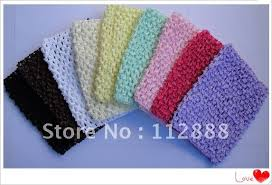 crochet band headband shop picture more detailed picture about 6 inch soft