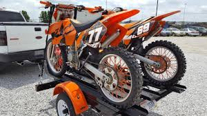 2003 ktm 250 exc motorcycles for sale