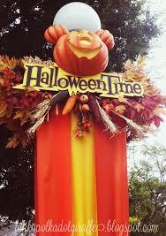 funky polkadot giraffe mickey u0027s halloween party halloween time