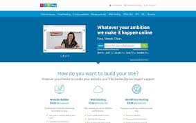 Online Resume Hosting by 12 Best Web Hosting For A Personal Website 2017 Colorlib