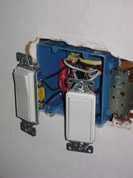 light switch in how to wire a switch from an outlet diagram