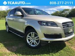 2011 audi q7 for sale used audi q7 for sale search 1 260 used q7 listings truecar