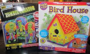 gifts homeschoolers craft kits