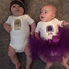 Halloween Costumes Twin Girls Salt Pepper Shakers Twin Halloween Costumes Bought Hats