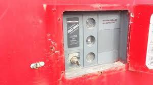 ingersoll rand 250 cfm compressor youtube