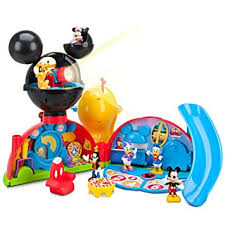mouse black friday amazon amazon com disney exclusive mickey mouse clubhouse playset toys
