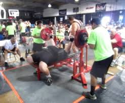 145 Bench Press Mike U0027s Power Gym U2013 Mwbuilders Biz