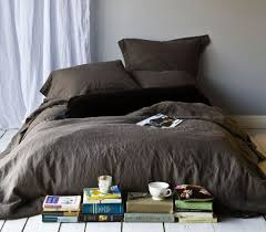 comfortable restoration hardware linen sheets homesfeed