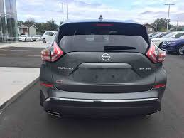 grey nissan rogue 2017 used 2017 nissan murano sl in yarmouth used inventory yarmouth