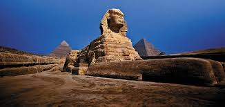 of the uncovering secrets of the sphinx history smithsonian