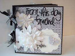 Wedding Scrapbook Page Artsy Albums Mini Album And Page Layout Kits And Custom Designed