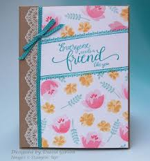 ccrew317tech friends and flowers by diana gibson cards and