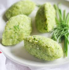 recette cuisine bébé recette quenelles de légumes au fromage pour bébé pour bébé