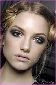 make up tips for salt and pepper hair eye makeup for grey eyes stylesstar com