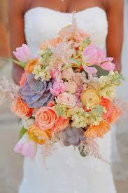 Popular Bridal Bouquet Flowers - best wedding bouquets of 2014 belle the magazine